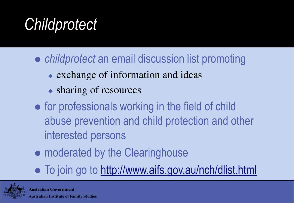 Childprotect