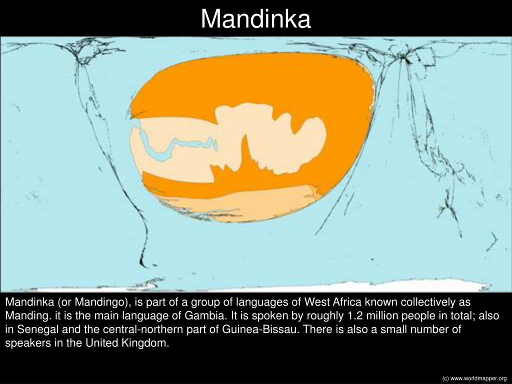 Mandinka