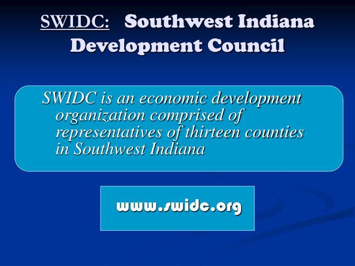 SWIDC: