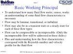 basic working principal1