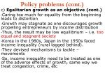 policy problems cont20