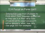 11 4 focus on form con t