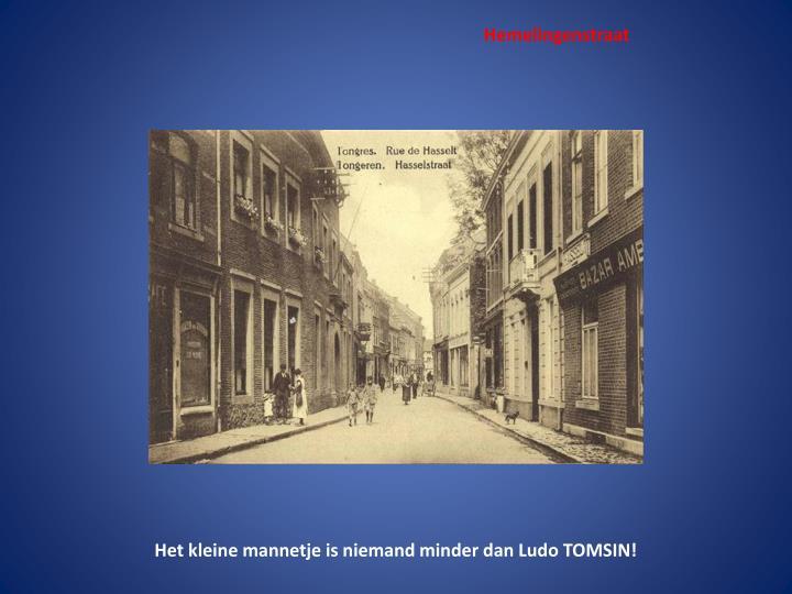 Hemelingenstraat