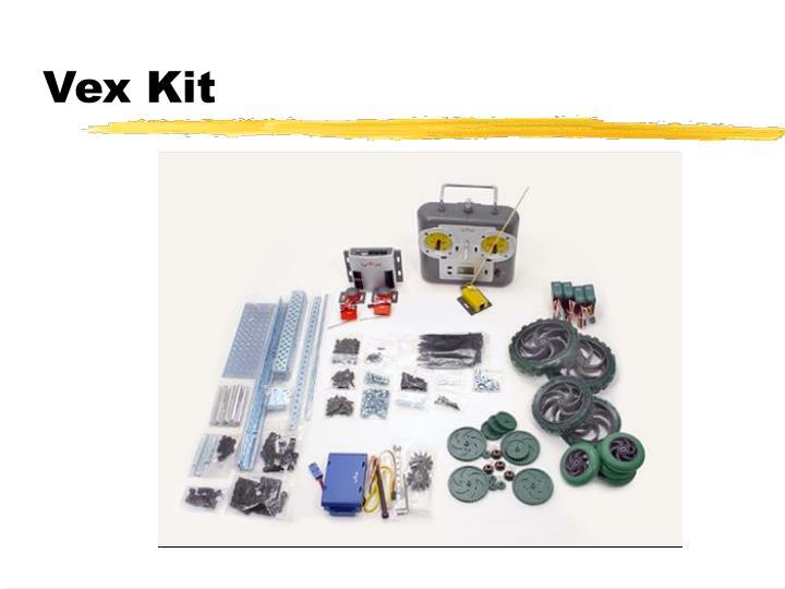 Vex Kit