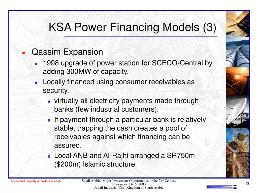 KSA Power Financing Models (3)