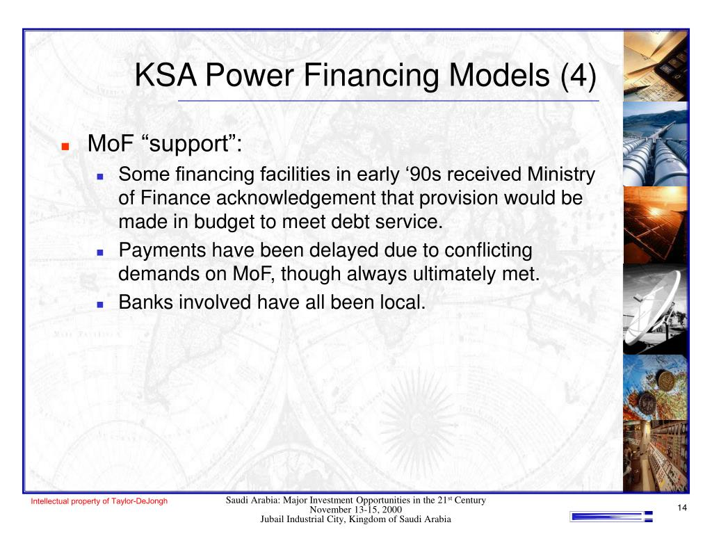 KSA Power Financing Models (4)