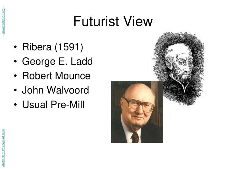 Futurist View