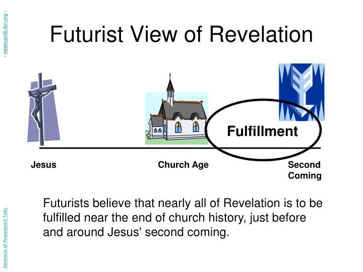 Futurist View of Revelation