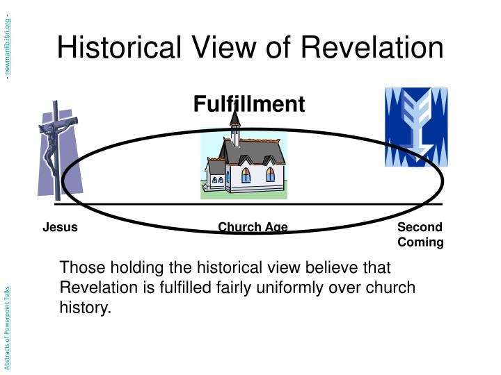 Historical View of Revelation