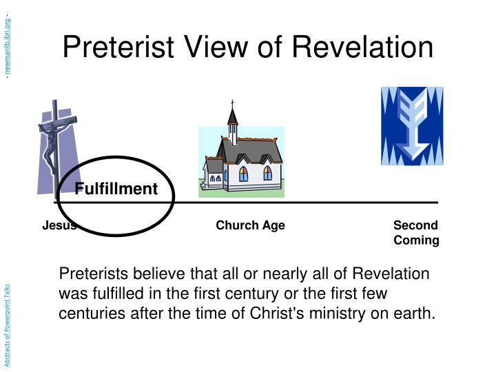 Preterist View of Revelation
