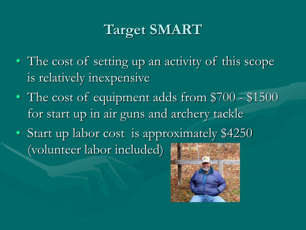 Target SMART