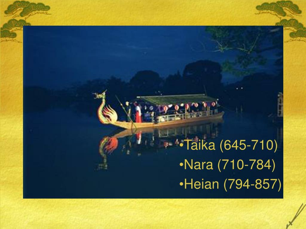 Taika (645-710)