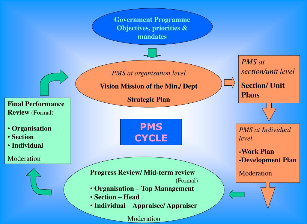 Government Programme