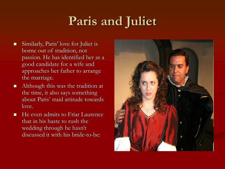 Was Lord Capulet a Good Father?