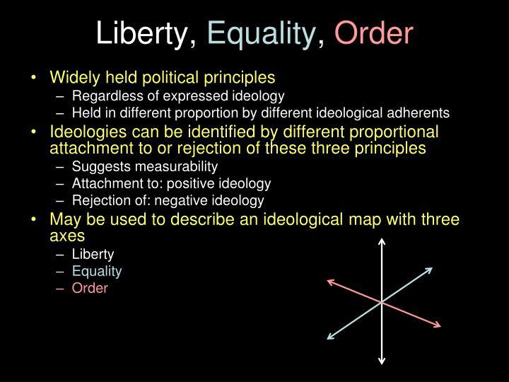 Liberty,