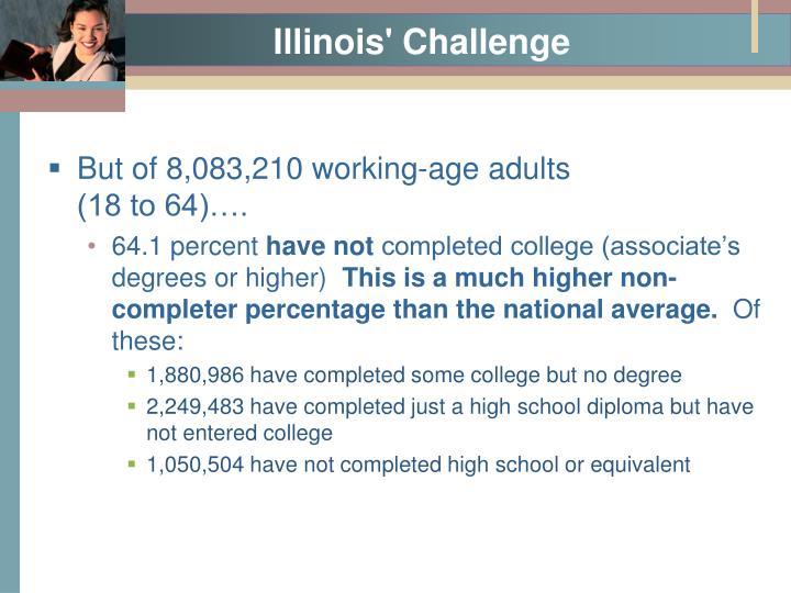 Illinois' Challenge