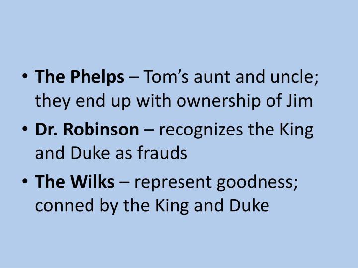 The Phelps