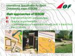 international specification for sprint orienteering maps issom10