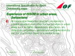 international specification for sprint orienteering maps16