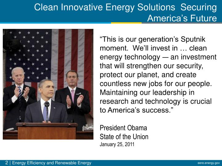 Clean Innovative Energy Solutions