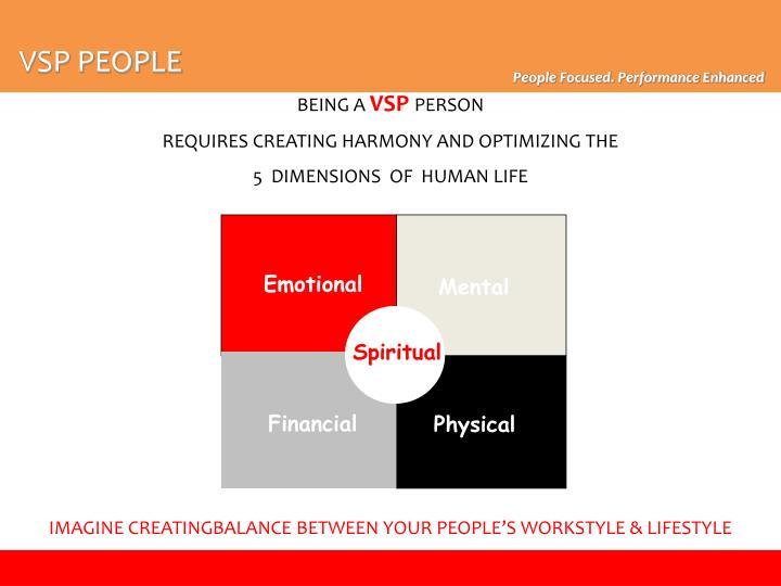 VSP PEOPLE