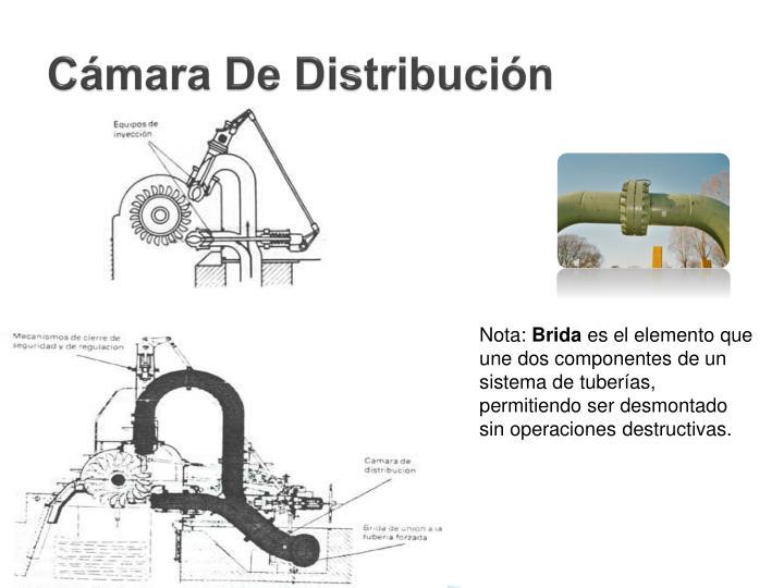Cámara De Distribución