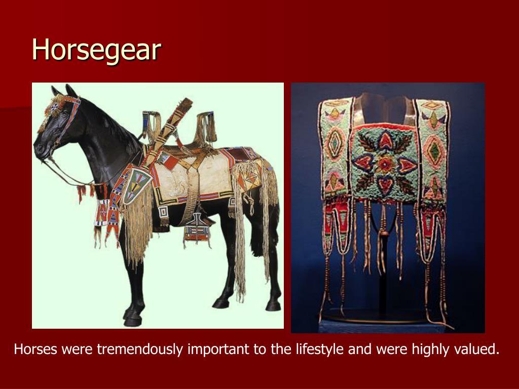 Horsegear