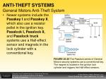 anti theft systems general motors anti theft system1