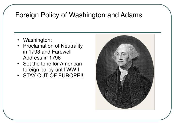 Washington: