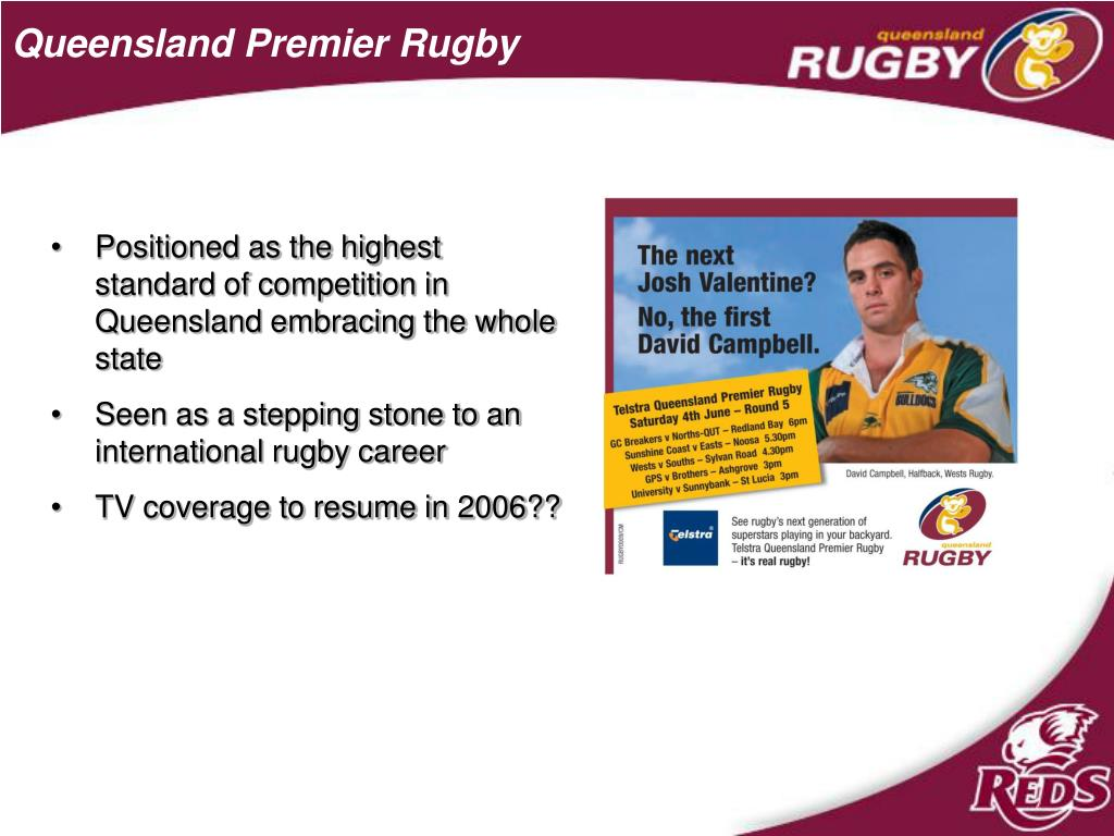 Queensland Premier Rugby