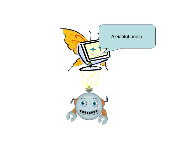 A GatitoLandia.