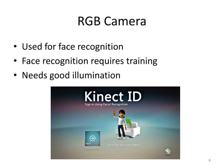 RGB Camera