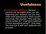usefulness2