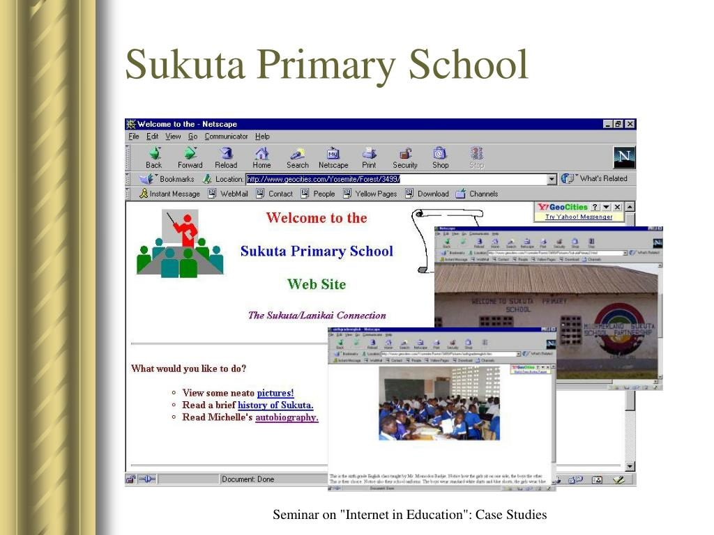 Sukuta Primary School