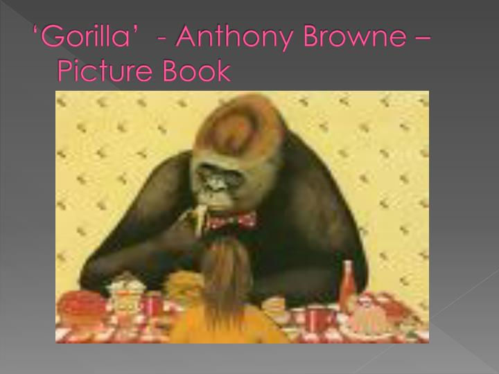 gorilla my love essay Toni cade bambara, born miltona mirkin cade (march 25, 1939 – december 9,  1995), was an  bambara's 1972 book, gorilla, my love, collected 15 of her  short stories, written  it was called her masterpiece by toni morrison, who  edited it and also gathered some of bambara's short stories, essays, and  interviews in the.