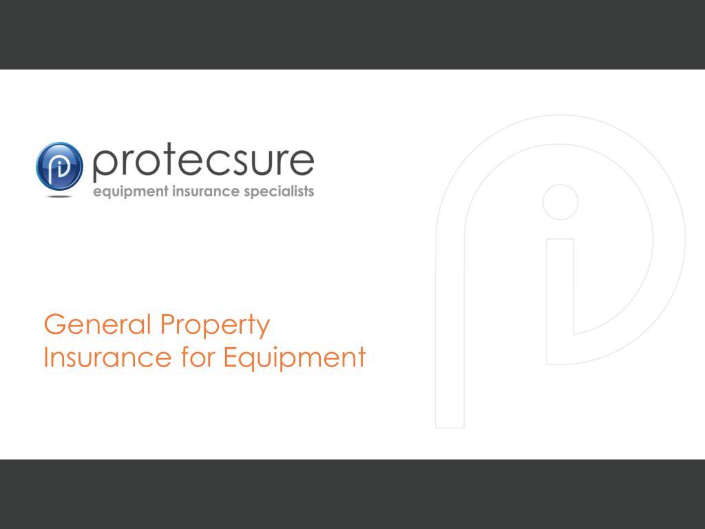 General Property