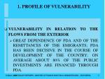 1 profile of vulnerability5