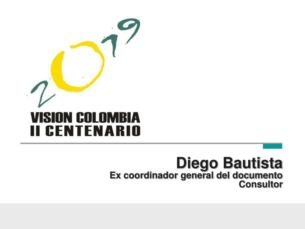 Diego Bautista