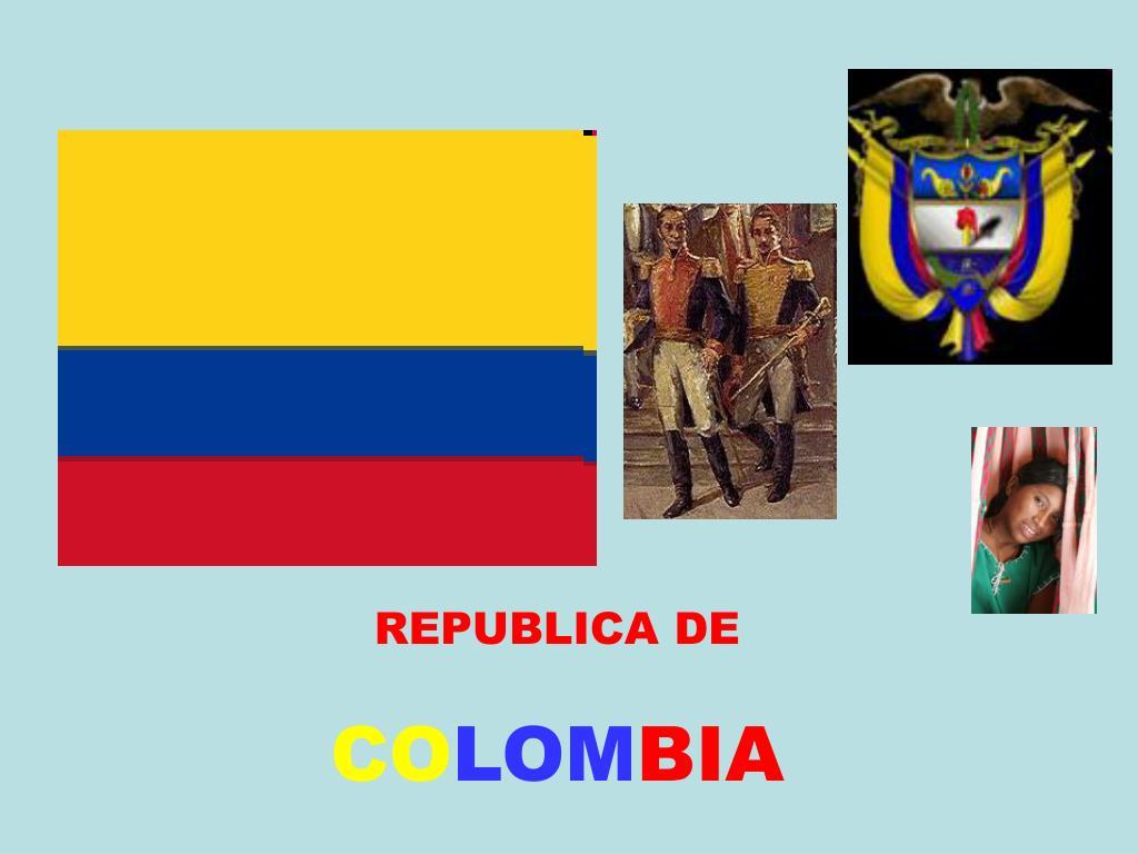 REPUBLICA DE