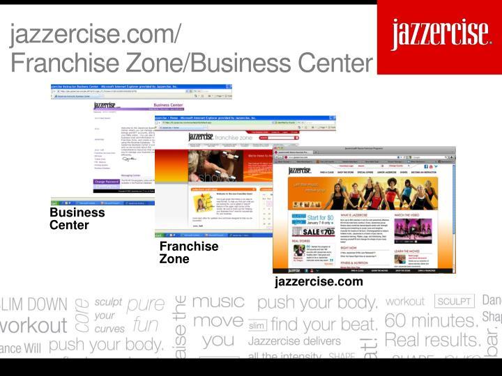 jazzercise.com/