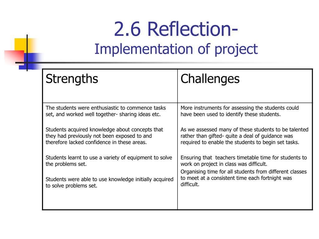 2.6 Reflection-