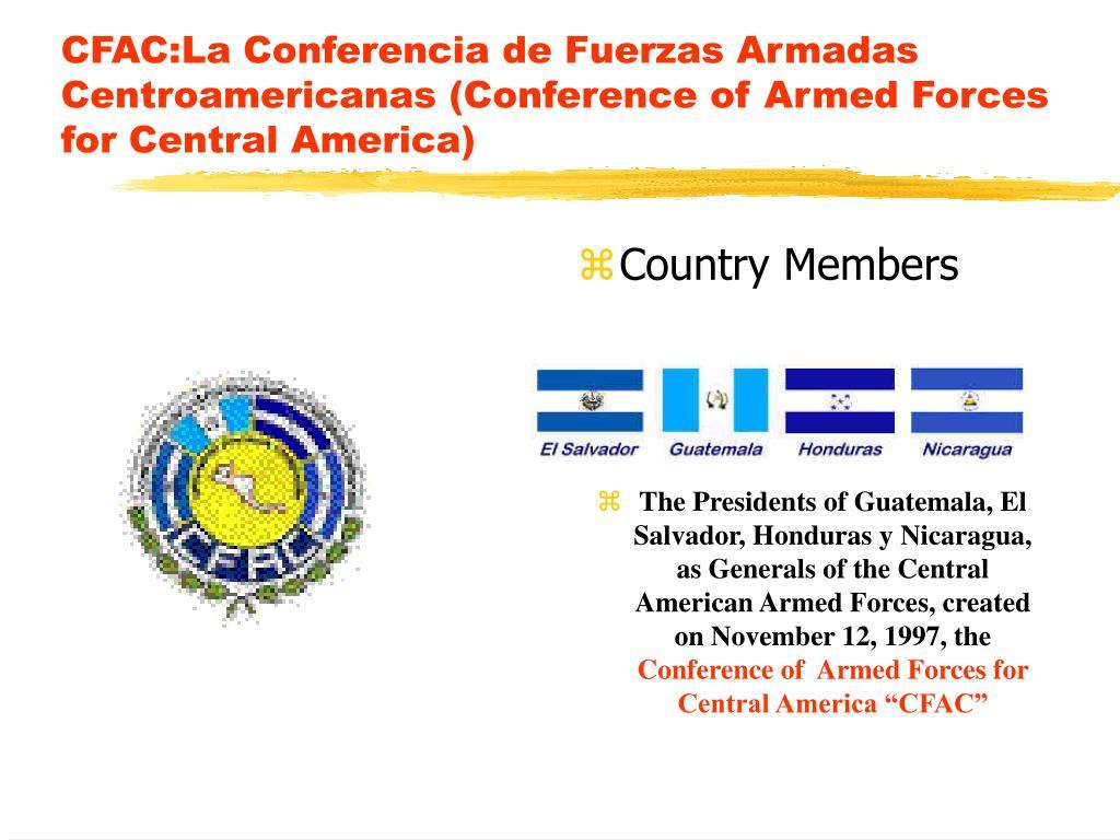 CFAC: