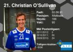 21 christian o sullivan