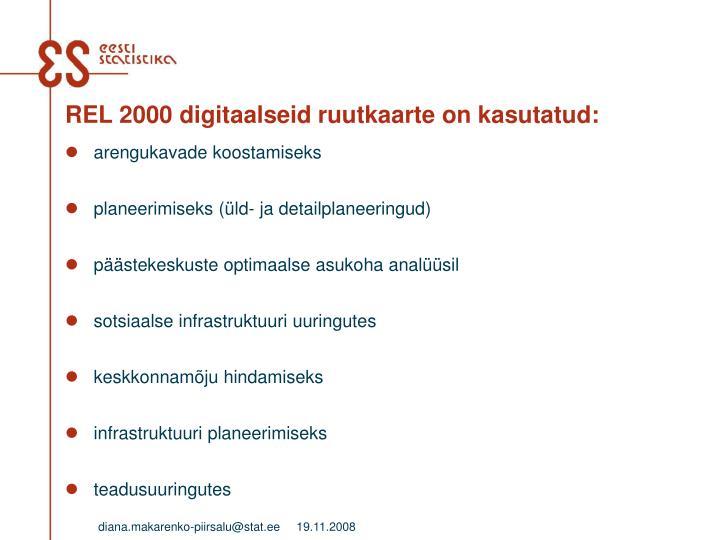 REL 2000