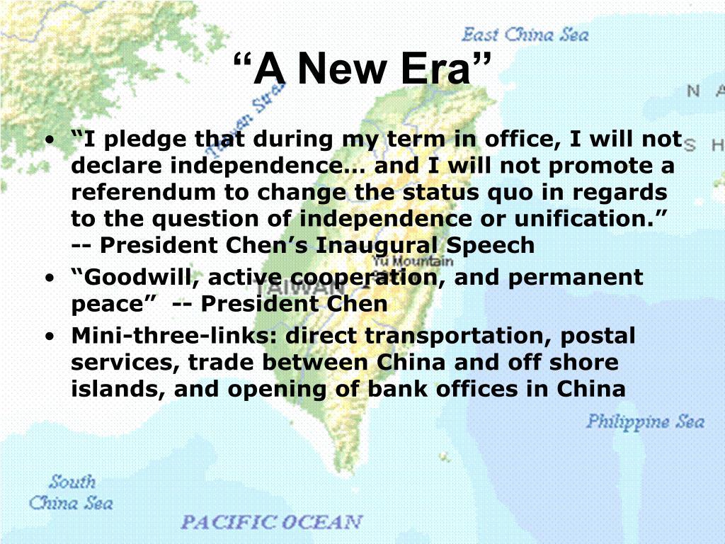 """""""A New Era"""""""