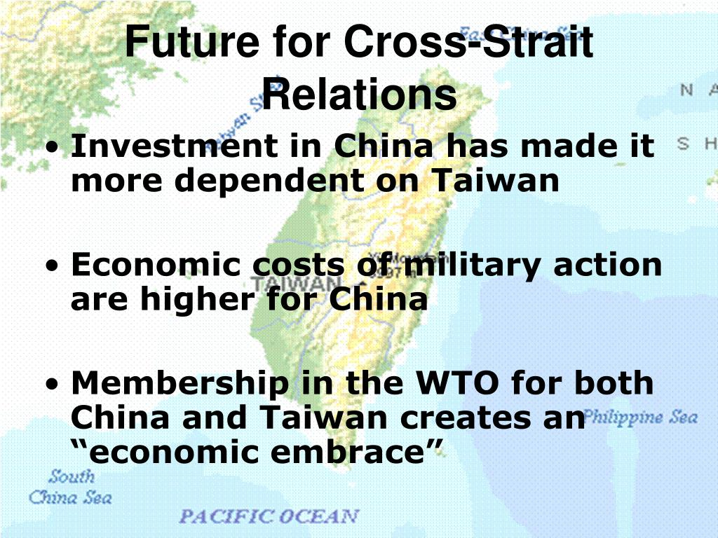 Future for Cross-Strait Relations