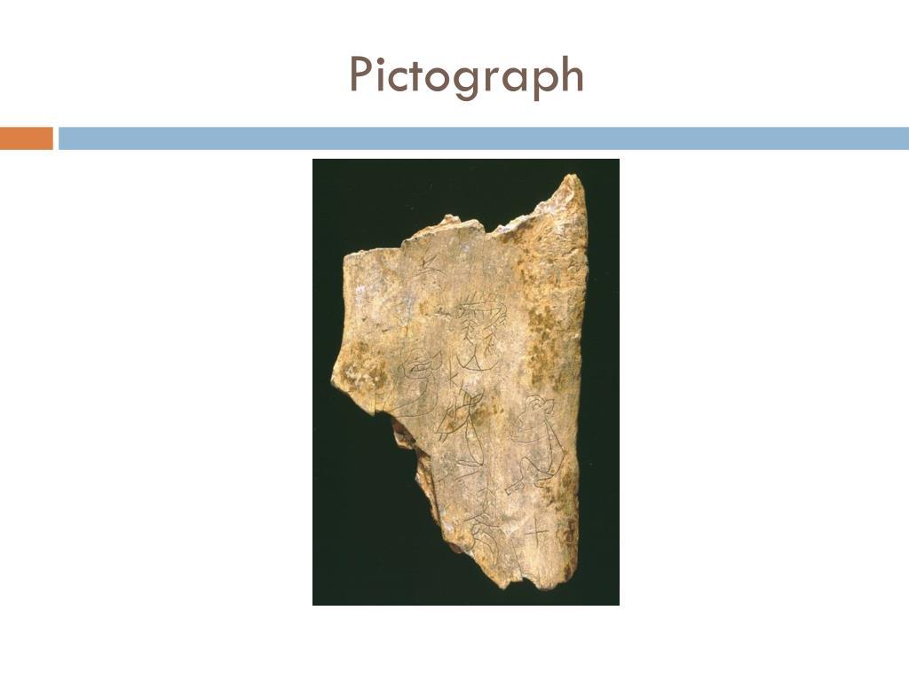 Pictograph