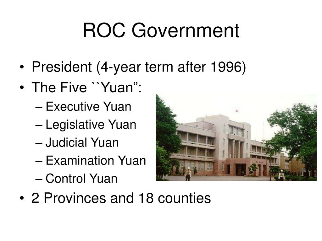 ROC Government