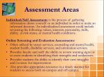 assessment areas1