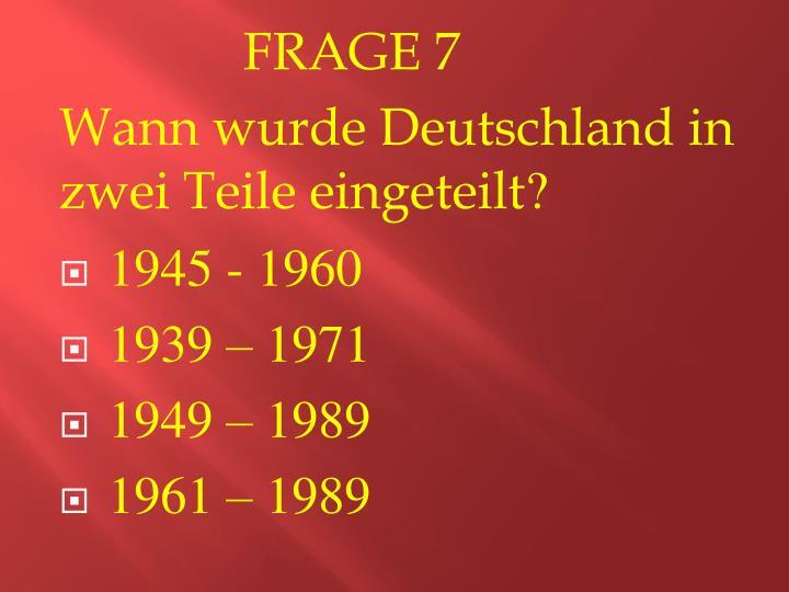 ppt quiz ber deutschland powerpoint presentation id 1054701. Black Bedroom Furniture Sets. Home Design Ideas